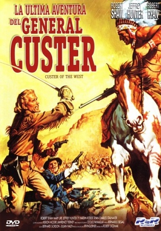 Custer Movie