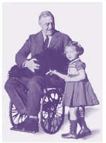 FDR Wheelchair
