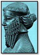 sargon of akkad from quothave toquot history blue cereal