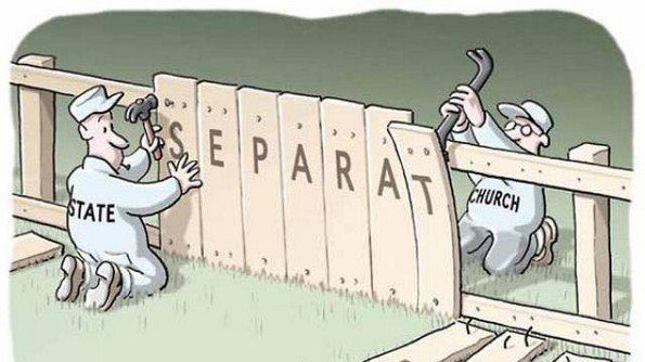 A Fence of Separation