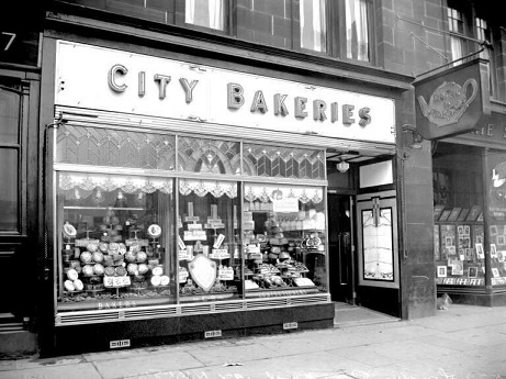 City Bakeries